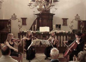 artiance_strijkkwartet1