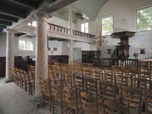 Remonstrantse schuilkerk, Alkmaar.