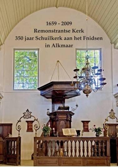 Remonstranten Alkmaar